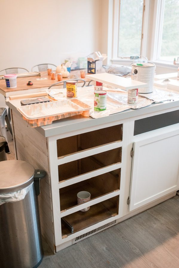 Kitchen Drawers (to do list part 3)   Our Bright Road